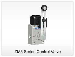ZM3 Series Control Valve
