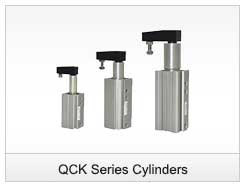 QCK Series Cylinders (New)