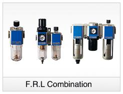 F.R.L Combinations