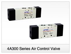 4A300 Series Air Control Valve